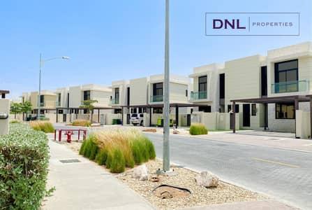 فیلا 3 غرف نوم للبيع في داماك هيلز (أكويا من داماك)، دبي - Excellent Location I Bright & Spacious I Type THM