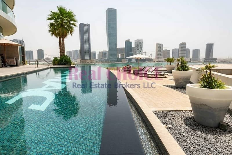 11 Exceptional Furnished Studio Apartment Waterfont