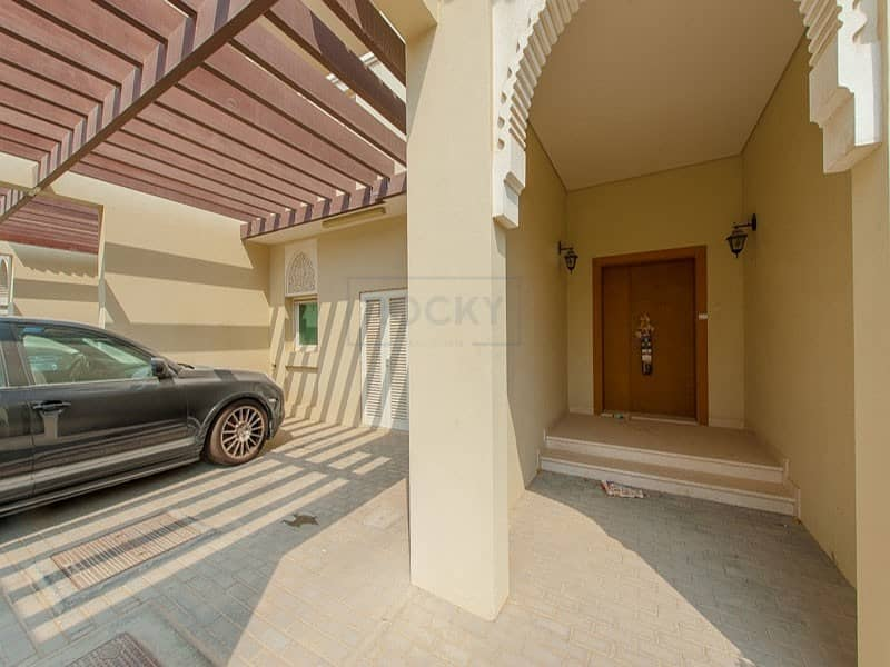 36 Wonderful 3 B/R Villas | TYPE A | Maid's Room  & Garden Space | Community Facilities | Al Furjan