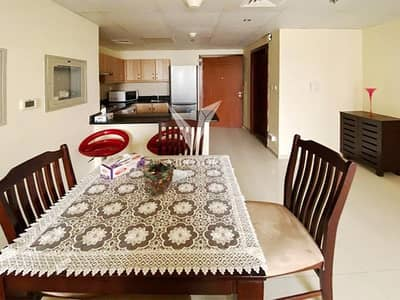 1 Bedroom Flat for Rent in Dubai Sports City, Dubai - Vacant 1BR | Affordable | Great Condition