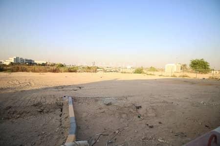 ارض تجارية  للبيع في الورسان، دبي - warehouse Plot in al warsan near dragon mart for sale
