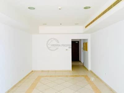 فلیٹ 2 غرفة نوم للايجار في دبي مارينا، دبي - Sundrenched 2Bed+Hall for rent in Princess Tower