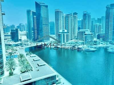 2 Bedroom Apartment for Sale in Dubai Marina, Dubai - Vacant   Marina Views   Spacious