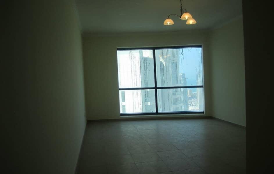 High Floor Duplex Unit With Sheikh Zayed View