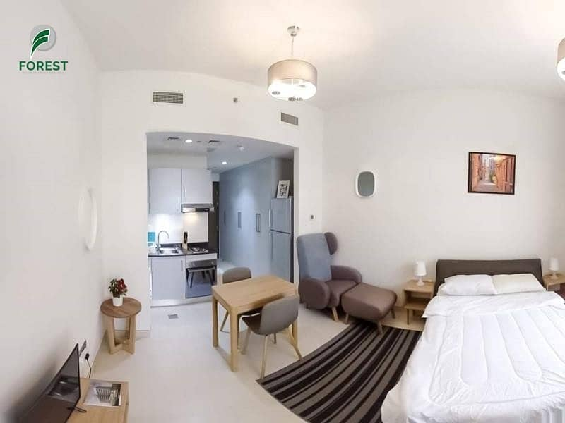 Luxurious Serviced Apt | No Commission |Brand New
