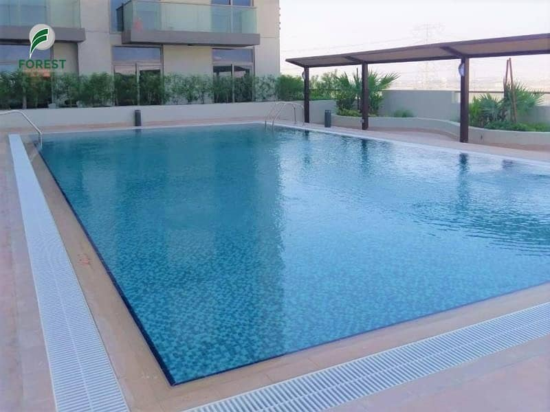 11 Luxurious Serviced Apt | No Commission |Brand New