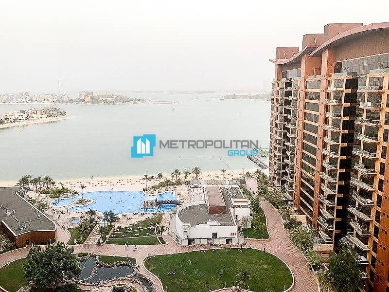 Full Sea View|High Floor|Great Condition|Genuine|