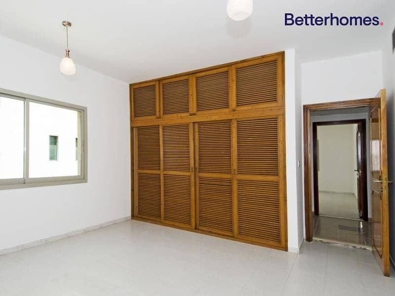 2 Spacious 3 Bedroom | With Balcony | Bur Dubai