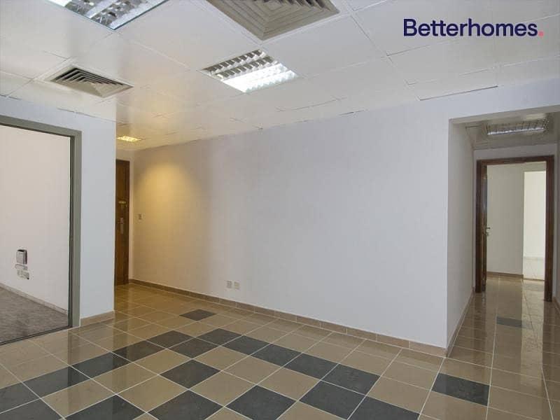 10 Spacious 3 Bedroom | With Balcony | Bur Dubai