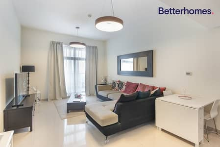 2 Bedroom Apartment for Sale in Dubai Sports City, Dubai - Unfurnished lMid Floor  Golf Course View   Rented