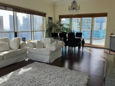 2 Bedroom Flat for Sale in Dubai Marina, Dubai - Beautiful Marina view |Luxurious Fully Furnished Apartment