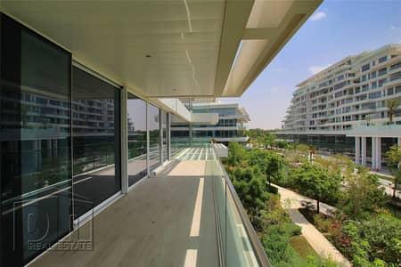 1 Bedroom Apartment for Rent in Al Barari, Dubai - 1 Bedroom | Large Floorplan | Low Floor