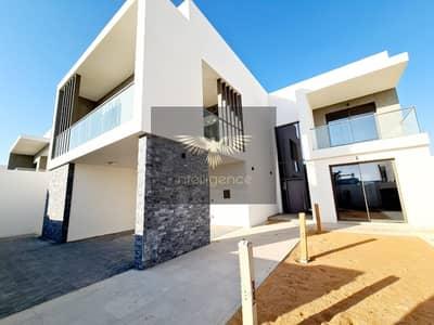 تاون هاوس 4 غرف نوم للبيع في جزيرة ياس، أبوظبي - Great Deal! Spacious and Elegant Stylish Layout!
