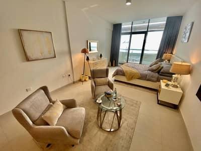 Studio for Sale in Jumeirah Village Circle (JVC), Dubai - Luxury Studio   /   Cash with 8%  Net 2 year   /  Ready Q3 2020