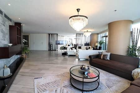 فلیٹ 4 غرف نوم للبيع في قرية التراث، دبي - Luxury 4 Bedroom plus Maids | Dubai Skyline view