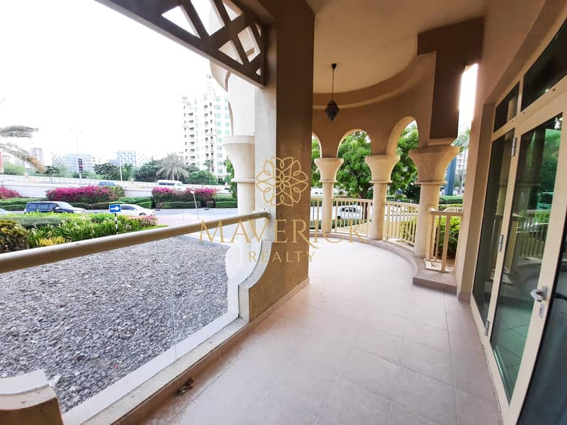 32 Furnished 3BR+Maids/R+Terrace | Best Price