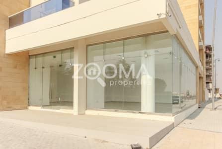محل تجاري  للايجار في الفرجان، دبي - Hot Deal |Fitted Big Shop| 2 Month Free