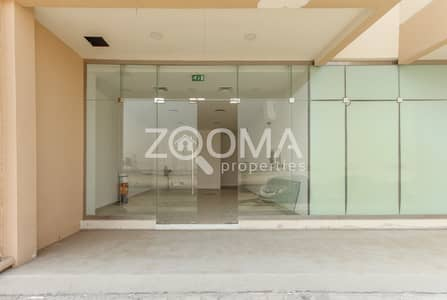 محل تجاري  للايجار في الفرجان، دبي - 2 Month Free | Stunning Building | Prime Location