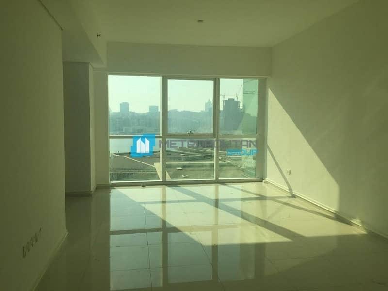 2 Spectacular Price! New Apt. w/ Balcony & Sea View!