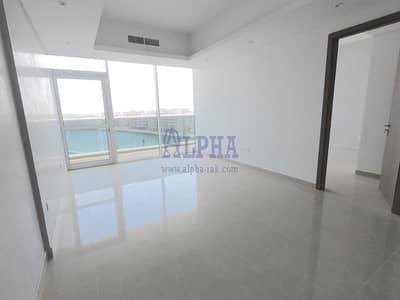 شقة 1 غرفة نوم للبيع في میناء العرب، رأس الخيمة - Sparkling lagoon view apartment ready with 5% downpayment only