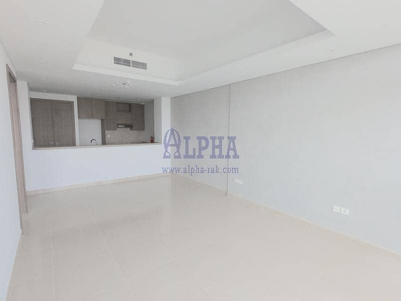 2 Sparkling lagoon view apartment ready with 5% downpayment only