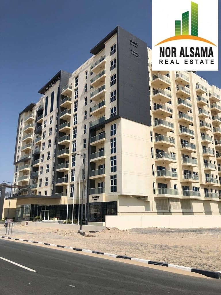 18 LUXURIOUS SPACIOUS FULLY FURNISHED 2BED ROOM TENORA BUILDING 45000/4