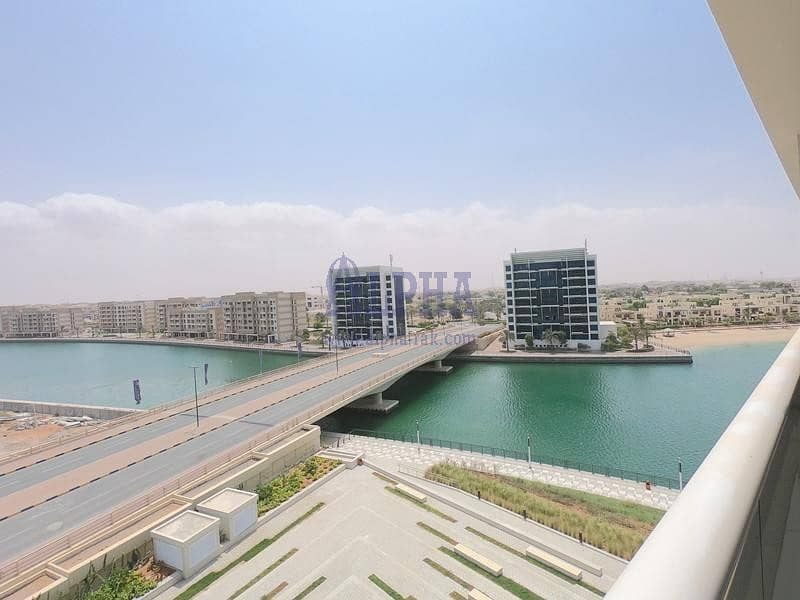 Astonishing Lagoon View apartment - 5% downpayment only