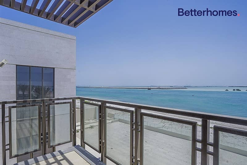 2 State of Luxury  Unobstructed Beachfront Villa  Private Pool