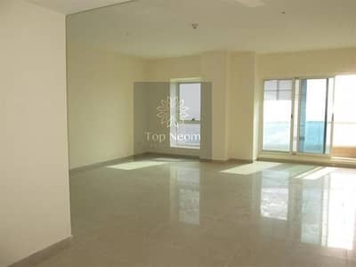 3 Bedroom Apartment for Sale in Jumeirah Lake Towers (JLT), Dubai - Stunning 3 Bedroom in High Floor with Marina View