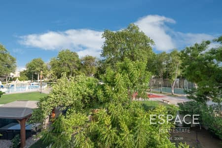 Exclusive 2E | Park and Pool View | VOT