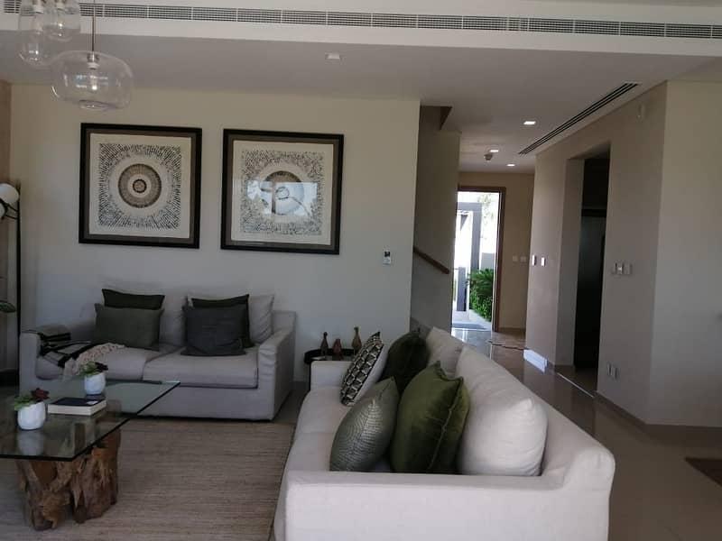 2 3 Bedroom Townhouse in Al Zahia