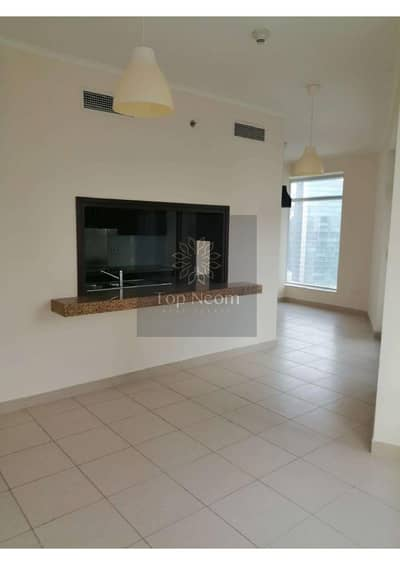 1 Bedroom Flat for Rent in Downtown Dubai, Dubai - Spacious 1 Bedroom - Chiller Free in Downtown