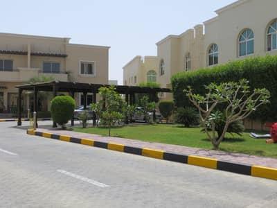 5 Bedroom Villa Compound for Rent in Al Barsha, Dubai - Family living 5-BR+maid villa