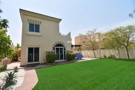 4 Bedroom Villa for Sale in Dubai Sports City, Dubai - C3 Type Detached Villa | Backing Park | VOT