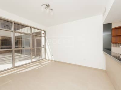 Studio for Rent in Al Furjan, Dubai - Exclusive|14 months Contract|Large Studio|Al Furjan