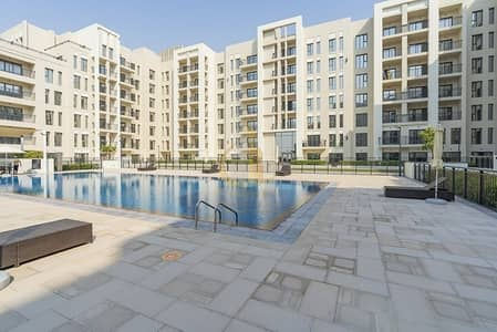 1 Bedroom Apartment for Rent in Town Square, Dubai - Brand New | Exclusive | Spacious 1 Bedroom