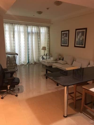 فلیٹ 1 غرفة نوم للبيع في دبي مارينا، دبي - Best Deal Vacant Soon 1 Bhk with Storage and Balcony