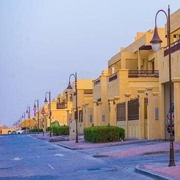 2 Modern Villa  | Private Majlis | Maid + Laundry