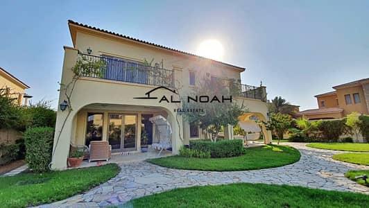 فیلا 3 غرف نوم للبيع في جزيرة السعديات، أبوظبي - Must see Property! Prestigious 3 BR | Landscaped Garden