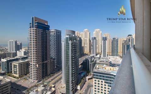 فلیٹ 1 غرفة نوم للايجار في دبي مارينا، دبي - Ready To Move | 1BR Apt | Marina