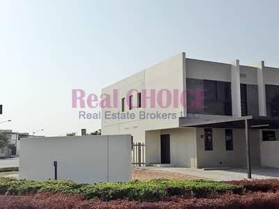 تاون هاوس 3 غرف نوم للايجار في أكويا أكسجين، دبي - Brand New | 3BR Maid | Price is Negotiable