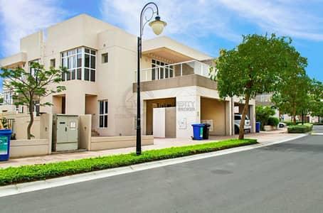 فیلا 4 غرف نوم للبيع في واحة دبي للسيليكون، دبي - MODERN - TWIN VILLA | 4 BR + STUDY + MAID