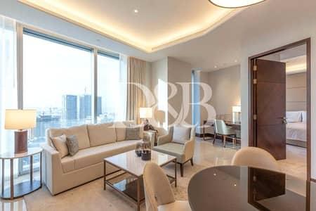 Best Resale Unit   Full Burj Veiw   Maids Room