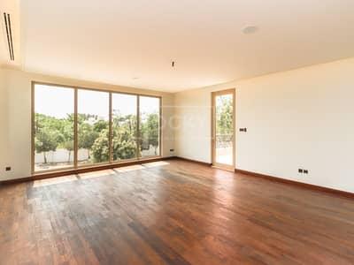 فیلا 5 غرف نوم للايجار في البراري، دبي - 5-Bed plus Maids | Private Pool | Desert Leaf