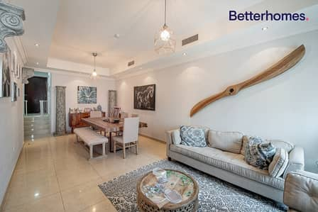 3 Bedroom Townhouse for Sale in Jumeirah Village Circle (JVC), Dubai - Mirabella | Ideal Location | Ready To Move In