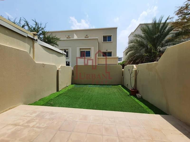 25 Move in I Spacious 2BR w/ private garden
