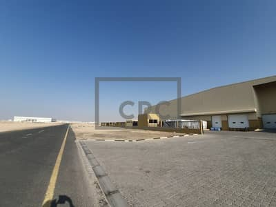 Industrial Building | For Sale |Technopark