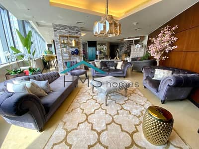 4 Bedroom Penthouse for Sale in DIFC, Dubai - 4 Bed Duplex Penthouse | Exclusive to HMS homes