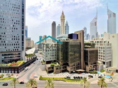 Exclusive to HMS homes | 1 Bed  | DIFC Views