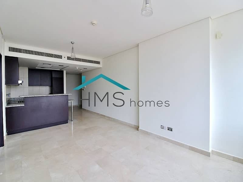 2 Exclusive to HMS homes | 1 Bed  | DIFC Views